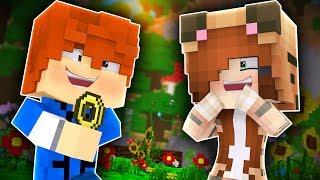 Minecraft Daycare - I LOVE TINA !? (Minecraft Roleplay)