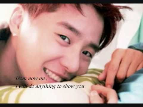 TVXQ/DBSK Song For You &quot; Eng Sub &quot;