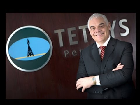 Tethys Petroleum talks about 'tremendous deal' with Total and CNPC