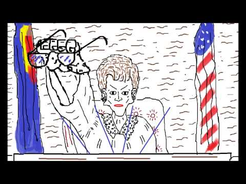 Judge Judy vs. Sheneneh Jenkins (Martin)