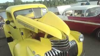 Classic Car Show - Pomeroy, Ohio