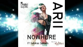 Arii lopez ft Safaree - nowhere