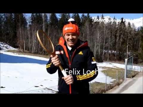 HBMST Felix Loch