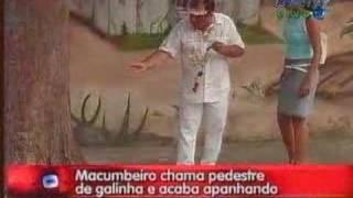 Vídeo 7 de Umbanda