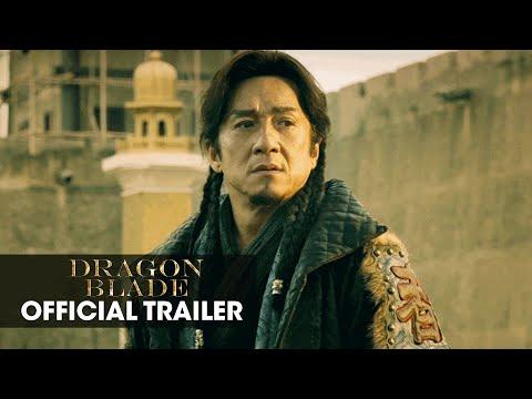 Dragon Blade (2015 Movie – Jackie Chan, John Cusack, Adrien Brody) – Official Trailer streaming vf