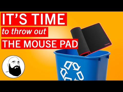 Diy Mouse Pad Diy Invisible Mouse Pad
