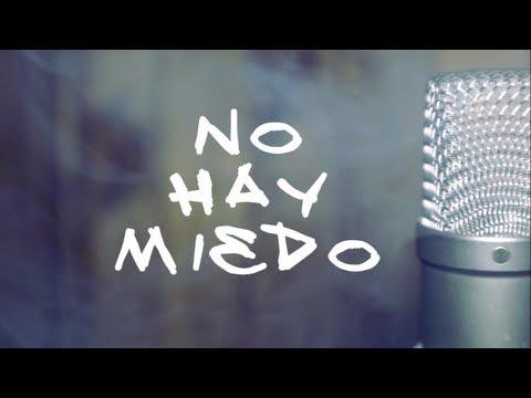 Sound Blaster Records - No Hay Miedo