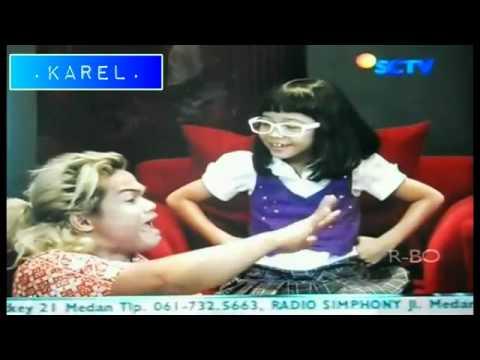 Karel Susanteo Interview HD   YouTube
