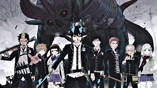 "Epic Anime OST- "" D-Evil """