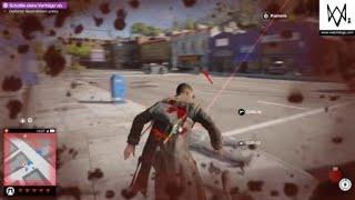 Bei der KI brauch Ich keine Waffe... #PS4Share