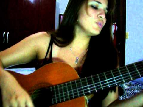 Paola Póvoas (John Mayer - Slow dancing in a burning room)