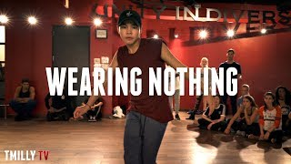 Download Lagu Dagny - WEARING NOTHING - Choreography by Jake Kodish - ft Sean Lew, Shyvon Campbell, Nat Bat Gratis STAFABAND