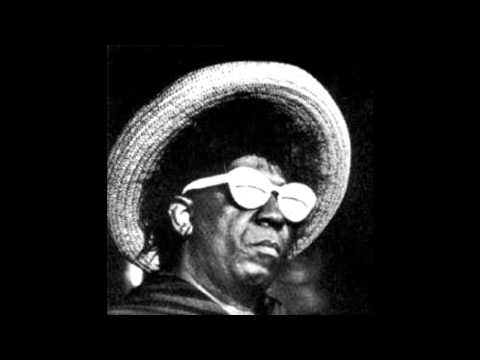 Sun Ra - The Perfect Man