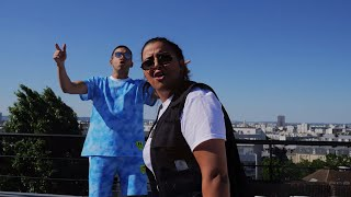 Clip Million d'€ - Mister You feat. Marwa Loud