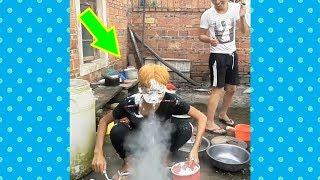 Video Hài 2018 ✔️ Những khoảnh khắc hài hước nhất thế giới