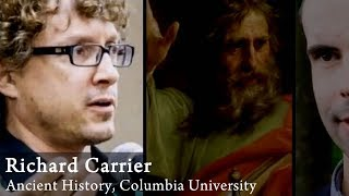 Video: Apostle Paul believed in a earthly Jesus, or a celestial, spiritual Jesus  - Richard Carrier