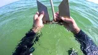 Подводный поиск на Азове- ЗАТОПЛЕННАЯ ЛОДКА,ЗОЛОТО,СЕРЕБРО/HD