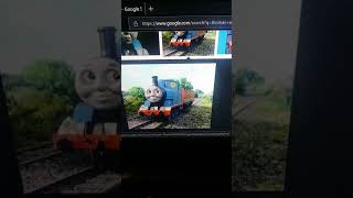 Is Thomas the tank engine for babies & little kids?