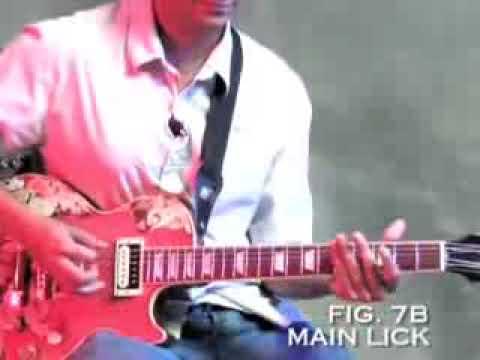Tom Morello   Guitar Lessons    08   Killing In The Name