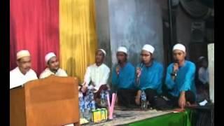 Majlis Assholaatualannabi Sa