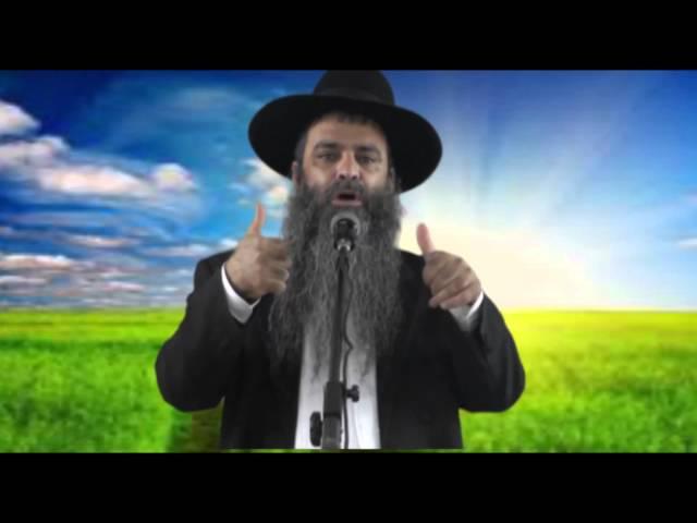 הרב רפאל זר - karvenu.co.il - לומר תודה