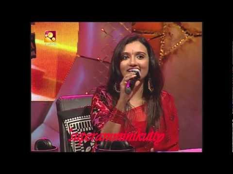 Manjari Singer Family Malayalam Singer Manjari