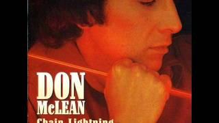 Watch Don McLean Chain Lightning video