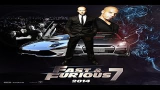Fast & Furious 7 : (Offical Trailer) 2014