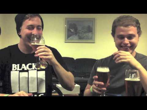 Anchor Steam vs. Sam Adams Beer Review