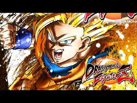Dragon Ball FighterZ: Official Release Date And 8 DLC Character Season Pass Announced!