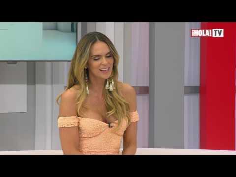 La historia detrás del blog de moda de Karen Martínez | La Hora ¡HOLA!