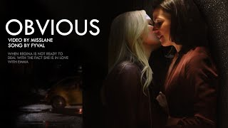 Obvious | SwanQueen