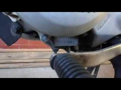 Decalque de Motor