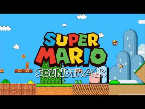 5 Hours of Super Mario Music