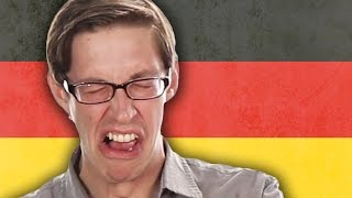 Americans Try German Food For The First Time