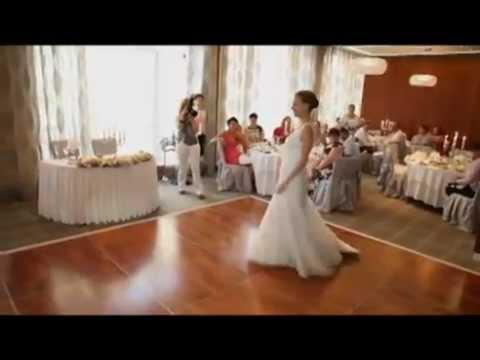 Видео свадебного вальса