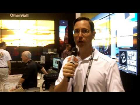 InfoComm 2013: RGB Previews It's Omniwall And Other Switchers