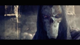 Darksiders II - Last Sermon Extended Trailer