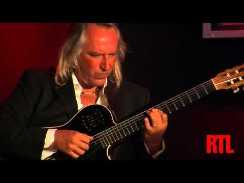 Maurane - Armstrong en live dans le Grand Studio RTL