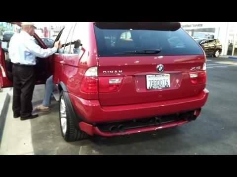 BEST of BMW X5 E53 Sounds! - BMW X5 4.8IS , BMW X5 4.4 Exhaust Compilation