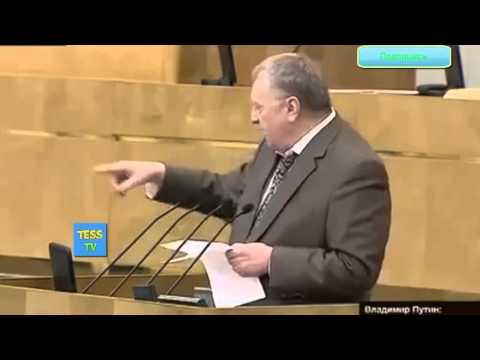 Жириновский про Дальний Восток! Новости сегодня! Это надо видеть!