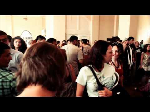 BUMK Caz Korosu - Iskelede 'Journey to Brazil'