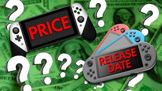 Switch Mini, Switch Plus Release Date & Price Predictions - Inside Gaming Feature