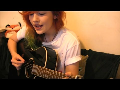 Oh, Calamity by All Time Low Acoustic Cover