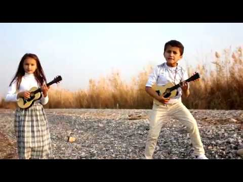 Маленький  Митхун из Таджикистана  ТАНЦУЙ ТАНЦУЙ