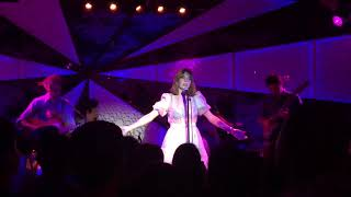 Maya Hawke - Why try to change me now (live at The Sultan Room 08/21/2019)