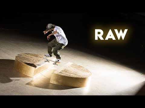 TJ Rogers | Battle Commander: RAW