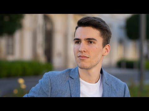 Tóth Dániel - Bennünk él (Official Music Video)
