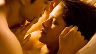 Worst Love Story Ever? - TWILIGHT Movie Review