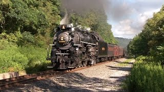 Nickel Plate Road 765 -